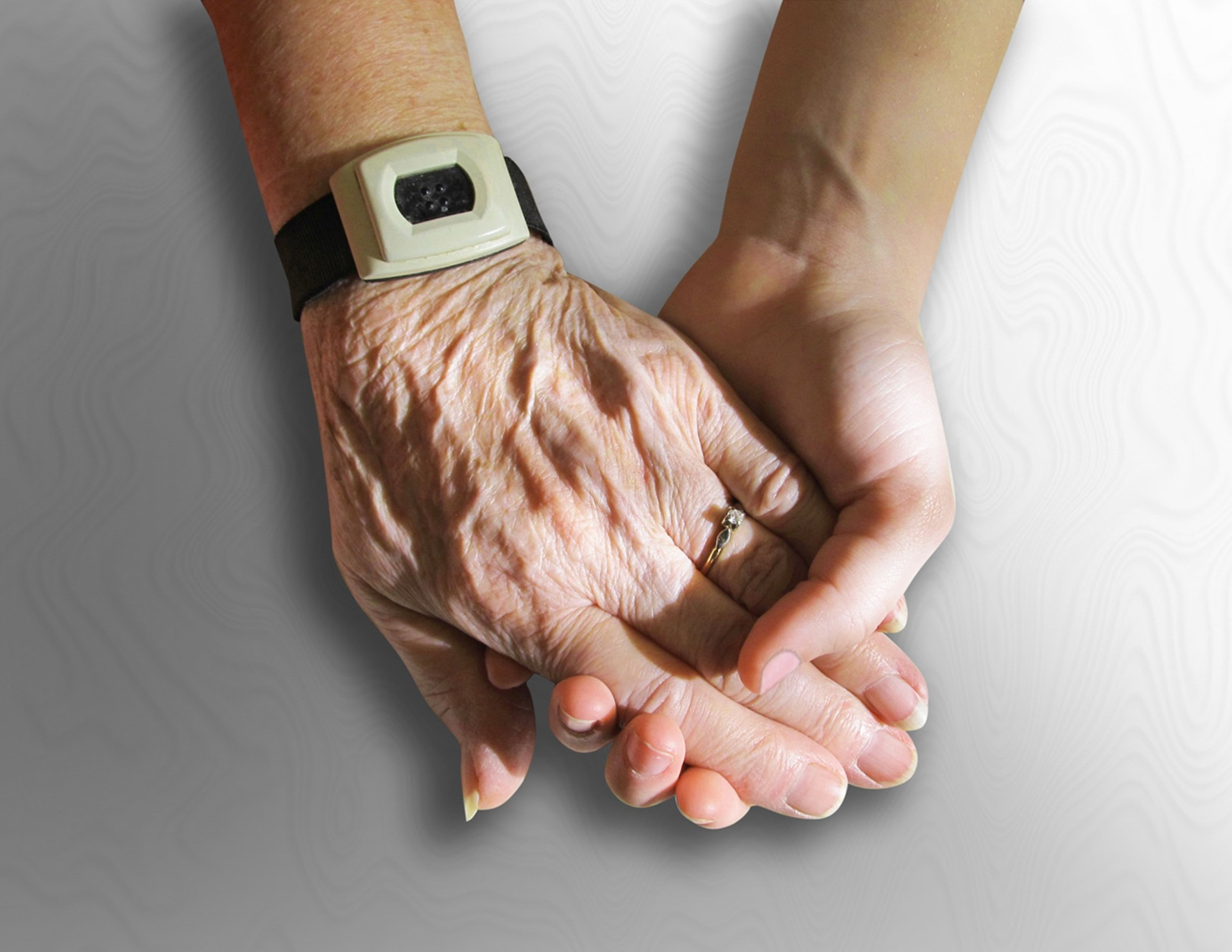 Three Strategies for Coping With Caregiver Stress and Exhaustion