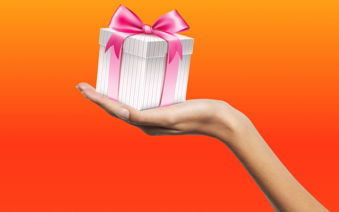 Gift Ideas For Overwhelmed Caregivers (And Those Who Care About Them)