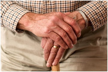 Six Financial To-Do's when Caring for an Aging Loved One